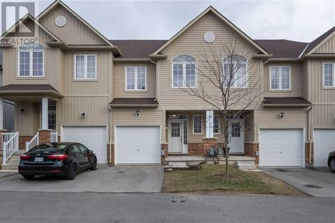 Townhouse for sale at 21 Diana Ave Unit 76 Brantford Ontario - MLS: 30743326