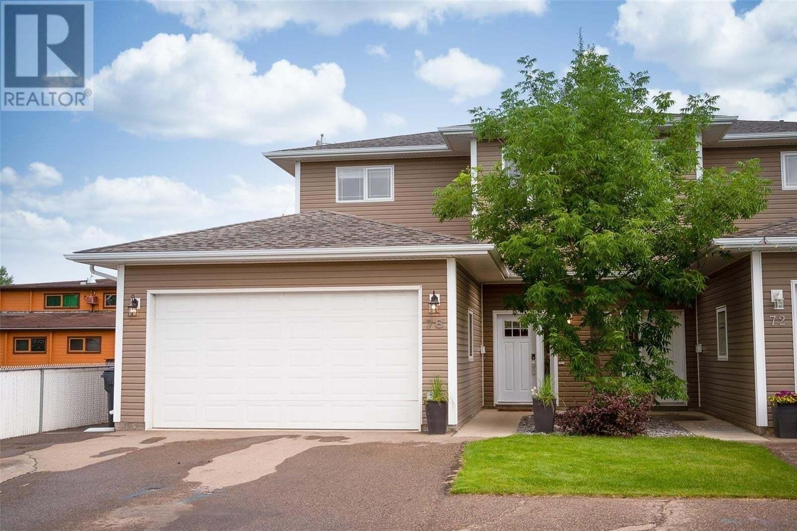 House for sale at 76 22nd St Battleford Saskatchewan - MLS: SK817408