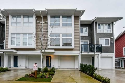 Townhouse for sale at 24108 104 St Unit 76 Maple Ridge British Columbia - MLS: R2438189