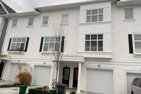 Townhouse for sale at 27735 Roundhouse Dr Unit 76 Abbotsford British Columbia - MLS: R2517101