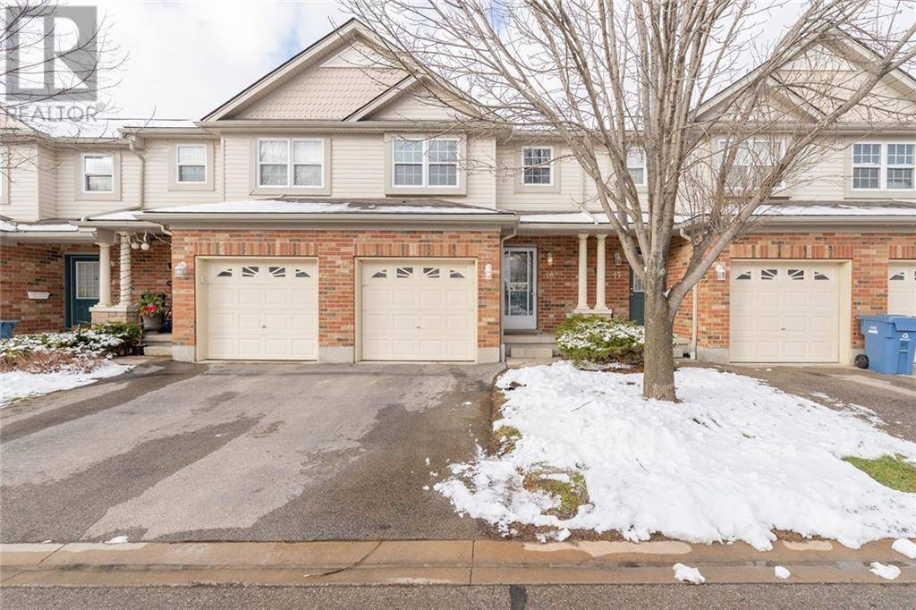 Townhouse for sale at 30 Imperial Rd South Unit 76 Guelph Ontario - MLS: 30785173
