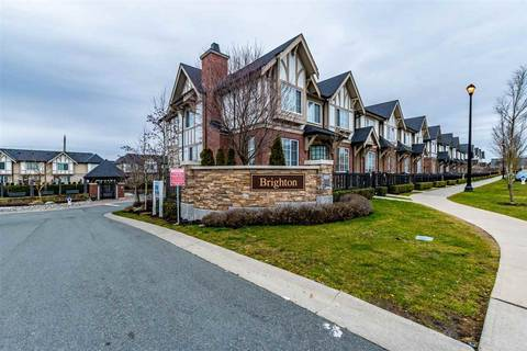 Townhouse for sale at 30989 Westridge Pl Unit 76 Abbotsford British Columbia - MLS: R2439250