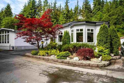 Home for sale at 3295 Sunnyside Rd Unit 76 Anmore British Columbia - MLS: R2471324