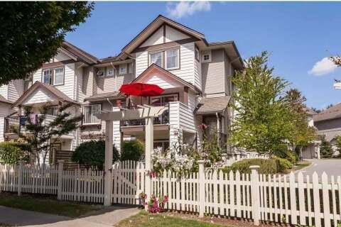 Townhouse for sale at 4401 Blauson Blvd Unit 76 Abbotsford British Columbia - MLS: R2485682