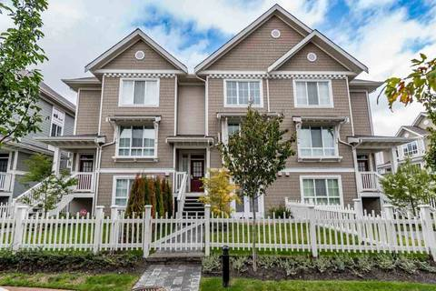 Townhouse for sale at 5510 Admiral Wy Unit 76 Delta British Columbia - MLS: R2352905