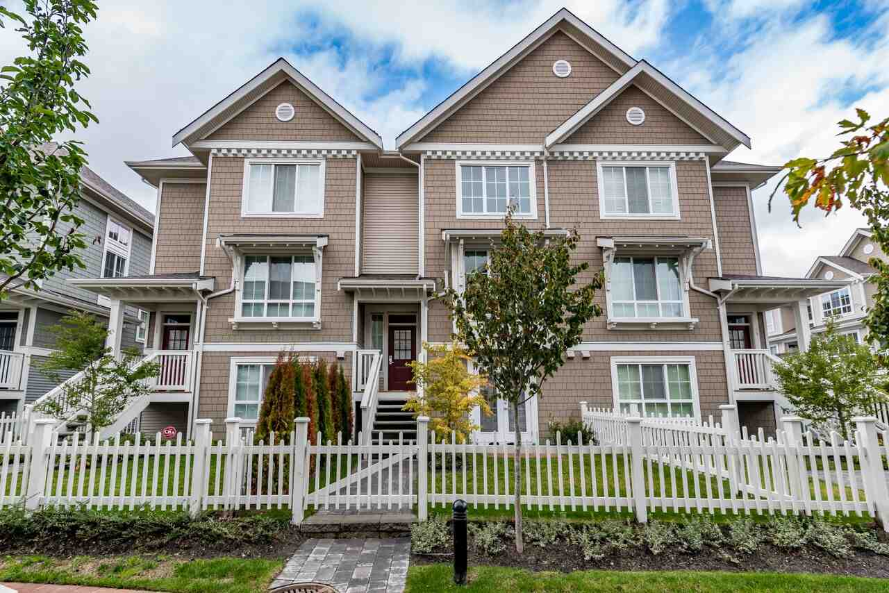 For Sale: 76 - 5510 Admiral Way, Ladner, BC | 4 Bed, 4 Bath Townhouse for $999,000. See 20 photos!