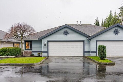 Townhouse for sale at 5550 Langley Bypass Unit 76 Langley British Columbia - MLS: R2520087