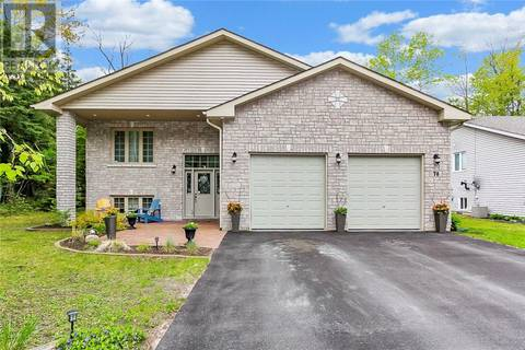 House for sale at 76 57th St South Wasaga Beach Ontario - MLS: 200406