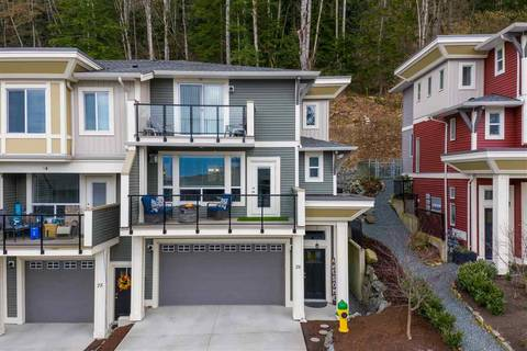 Townhouse for sale at 6026 Lindeman St Unit 76 Chilliwack British Columbia - MLS: R2444780