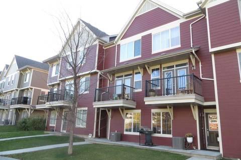 Townhouse for sale at 603 Watt Blvd Sw Unit 76 Edmonton Alberta - MLS: E4138829