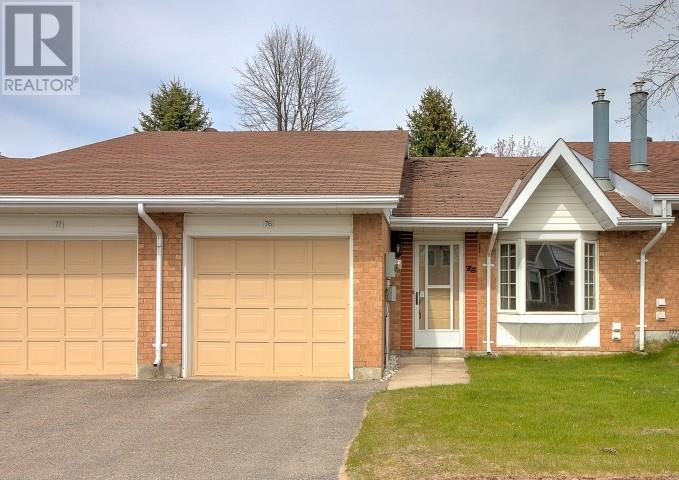 For Sale: 76 - 696 King Street, Midland, ON   2 Bed, 2 Bath Home for $269,000. See 9 photos!