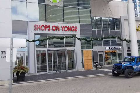 Commercial property for sale at 7181 Yonge St Unit 76 Markham Ontario - MLS: N4399456
