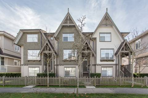 Townhouse for sale at 7288 Heather St Unit 76 Richmond British Columbia - MLS: R2416952
