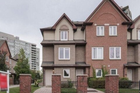 Townhouse for sale at 735 New Westminster Dr Unit 76 Vaughan Ontario - MLS: 40038377