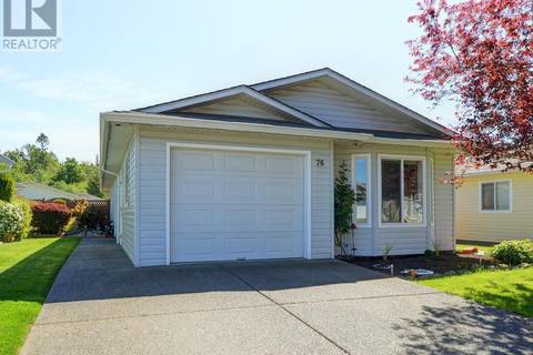 House for sale at 7570 Tetayut Rd Unit 76 Sidney British Columbia - MLS: 410480
