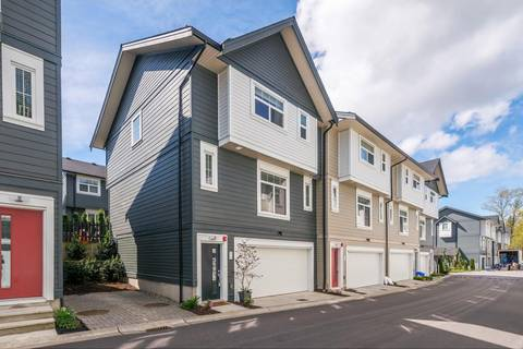 Townhouse for sale at 7665 209 St Unit 76 Langley British Columbia - MLS: R2359787
