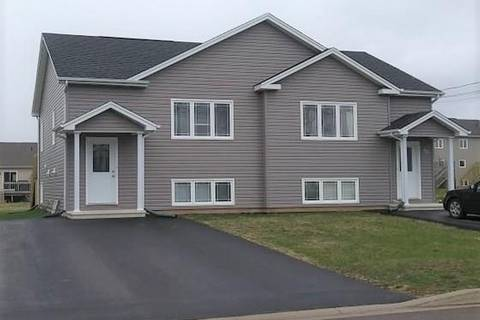 Townhouse for sale at 76 Gambia St Moncton New Brunswick - MLS: M122959