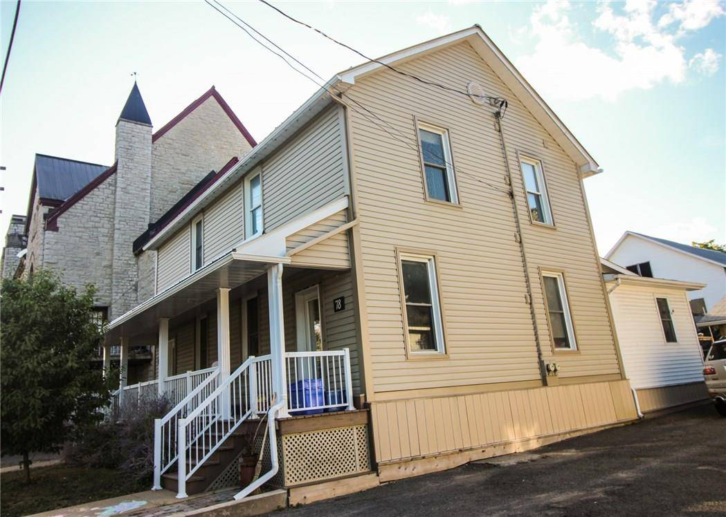 House for sale at 78 Main St E Unit 76 Almonte Ontario - MLS: 1157574