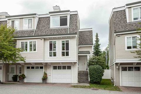 Townhouse for sale at 8930 Walnut Grove Dr Unit 76 Langley British Columbia - MLS: R2392074