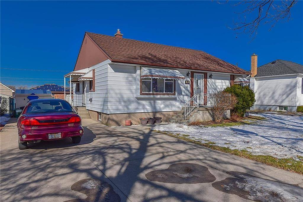House for sale at 76 Albert St West Thorold Ontario - MLS: 30789608