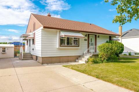 House for sale at 76 Albert St Thorold Ontario - MLS: X4830526