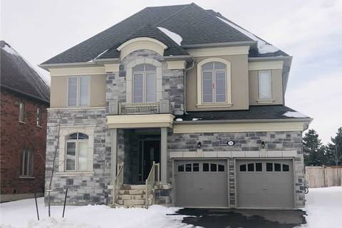 House for rent at 76 Alf Neely Wy Newmarket Ontario - MLS: N4697678