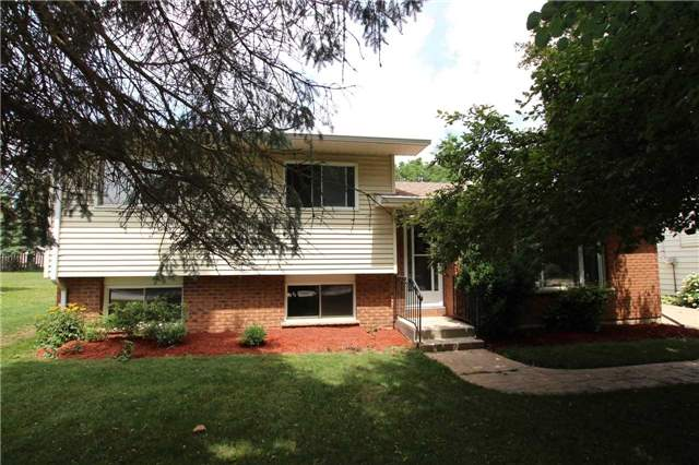 Sold: 76 Amaranth Street East, East Luther Grand Valley, ON