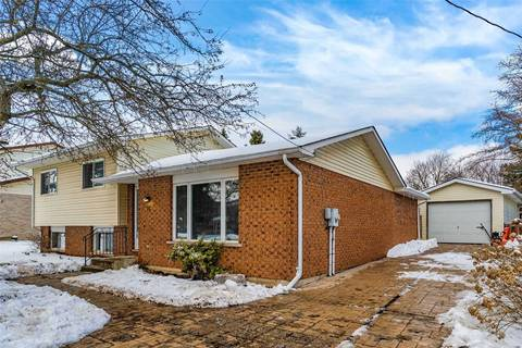 House for sale at 76 Amaranth St East Luther Grand Valley Ontario - MLS: X4679078