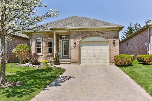 Sold: 76 Arnies Chance , Whitchurch Stouffville, ON