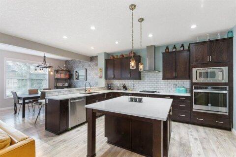 House for sale at 76 Auburn Glen Green SE Calgary Alberta - MLS: A1020512