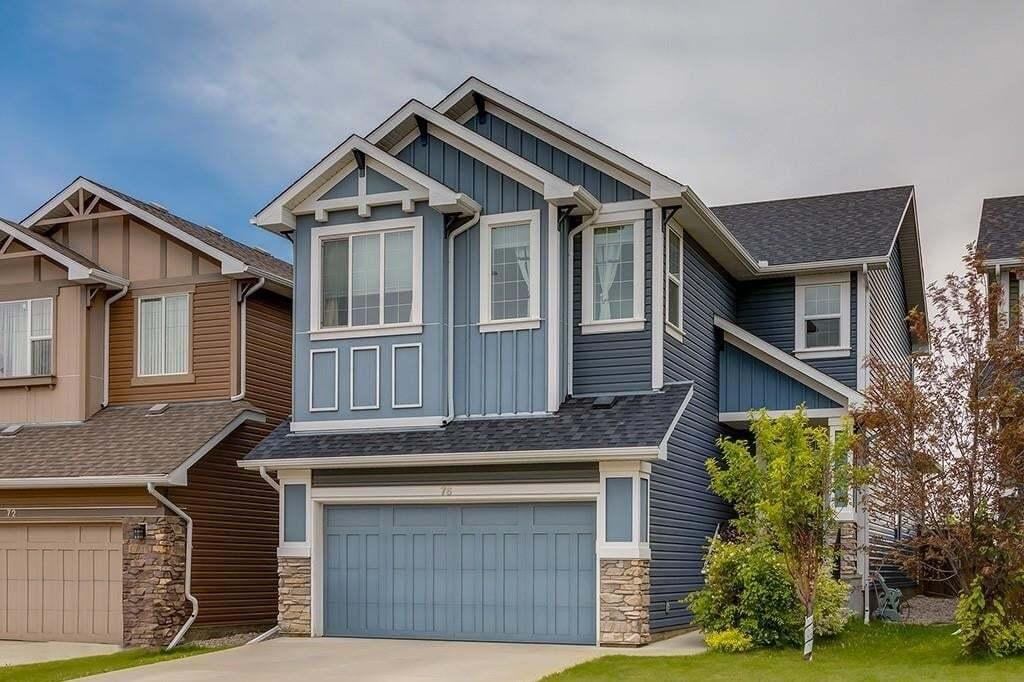 House for sale at 76 Auburn Glen Ht SE Auburn Bay, Calgary Alberta - MLS: C4305922