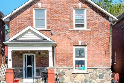 House for sale at 76 Aylmer St North Peterborough Ontario - MLS: 196063