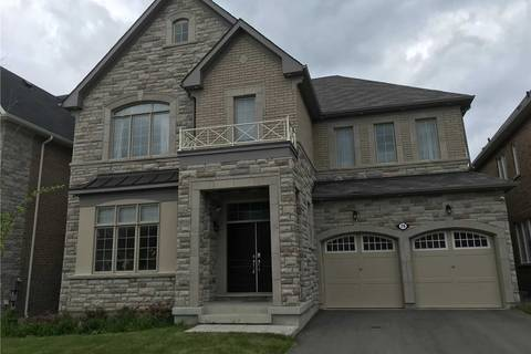 House for rent at 76 Baber Cres Aurora Ontario - MLS: N4487792