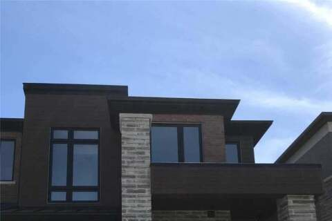 Townhouse for rent at 76 Badgerow Wy Aurora Ontario - MLS: N4774168