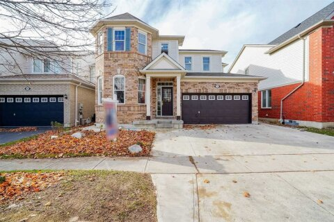 House for sale at 76 Baggs Cres Cambridge Ontario - MLS: X5001826