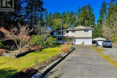 House for sale at 76 Bald Eagle Cres Bowser British Columbia - MLS: 455710