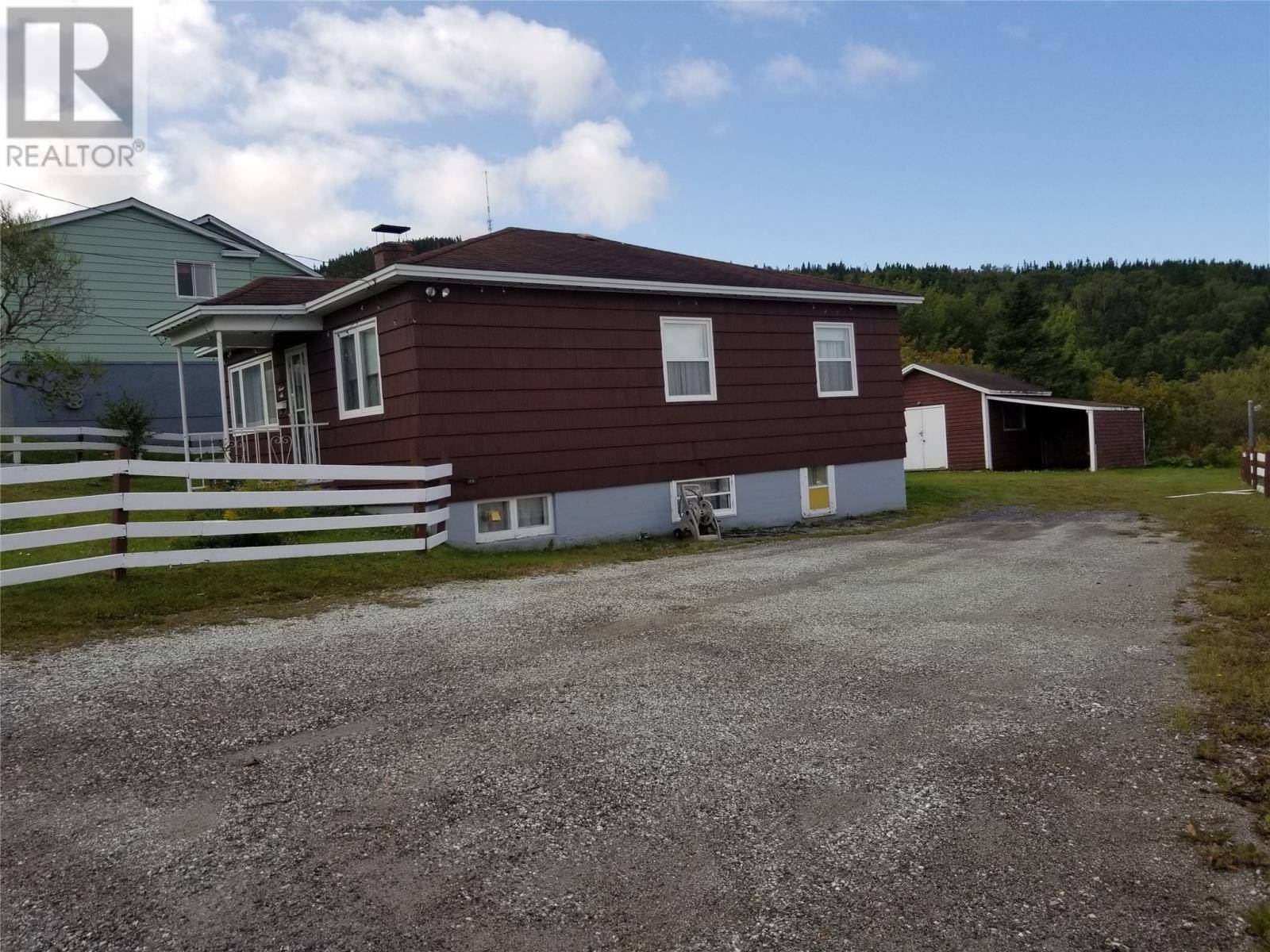House for sale at 76 Bayview Ht Corner Brook Newfoundland - MLS: 1203053