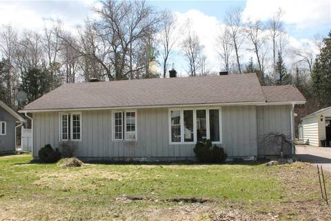 House for sale at 76 Beach Ave Deep River Ontario - MLS: 1147127