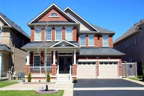 House for sale at 76 Bernbridge Rd Markham Ontario - MLS: N4445949