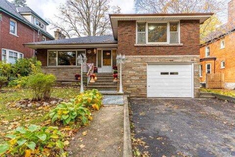 House for sale at 76 Blake St Hamilton Ontario - MLS: X4971818