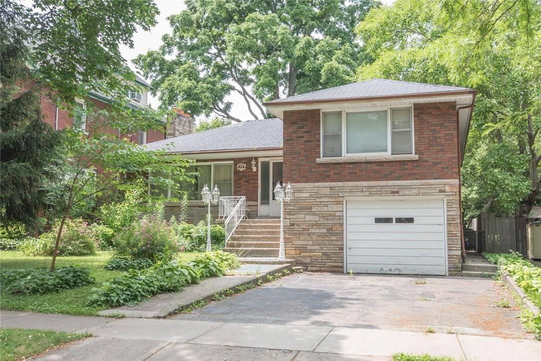 House for sale at 76 Blake St Hamilton Ontario - MLS: H4073035