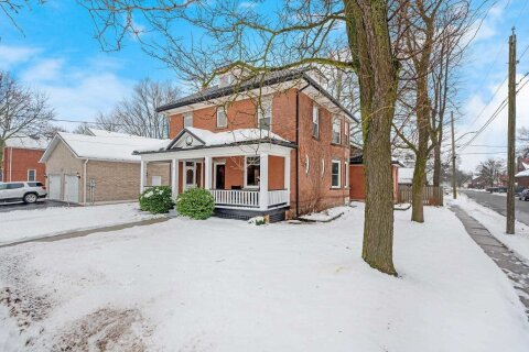 House for sale at 76 Bower St Halton Hills Ontario - MLS: W5002256