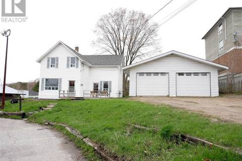 Home for sale at 76 Bowes St Parry Sound Ontario - MLS: 194779