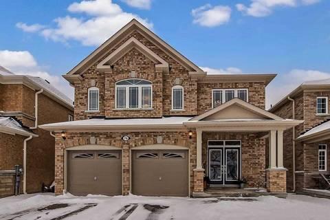 House for sale at 76 Bramsey St Georgina Ontario - MLS: N4668417