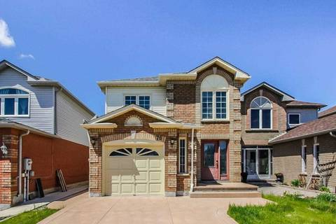 House for sale at 76 Breeze Dr Bradford West Gwillimbury Ontario - MLS: N4484806