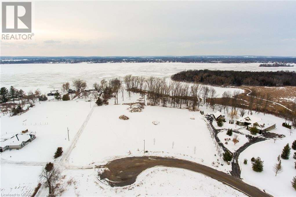 Home for sale at 76 Brickworks Dr Prince Edward County Ontario - MLS: 246932