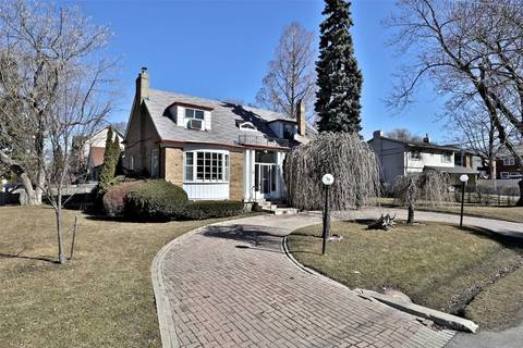House for sale at 76 Caribou Rd Toronto Ontario - MLS: C4454689