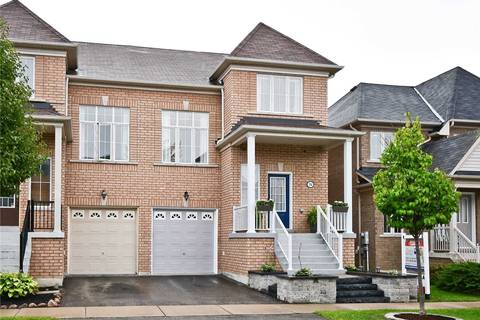 Townhouse for sale at 76 Carpendale Cres Ajax Ontario - MLS: E4569957