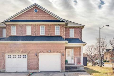 Townhouse for sale at 76 Casabel Dr Vaughan Ontario - MLS: N4718934