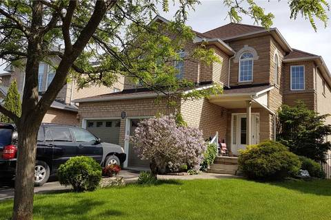 House for sale at 76 Castelli Ct Caledon Ontario - MLS: W4702235